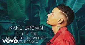 Lost In The Middle Of Nowhere - Kane Brown - sad songs like lost boy
