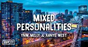 Mixed Personalities