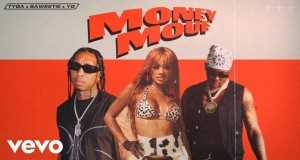 Money Mouf Music Video