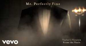 Mr Perfectly Fine