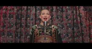 Music - Kate Hudson - Trance music