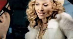 Music - Madonna - Trance music