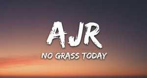 No Grass Today