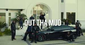 Out Tha Mud