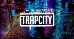Pop/stars (Beauz & Medii Remix)