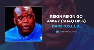 Reign Reign Go Away