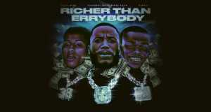 Richer Than Errybody
