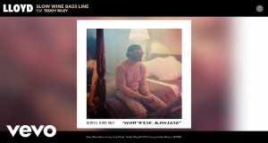 Slow Wine Bass Line (Extended Version)