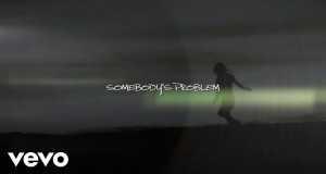 Somebody'S Problem