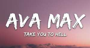 Take You To Hell