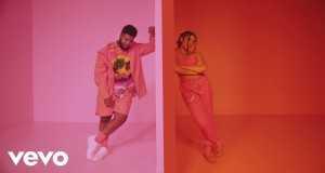 Talk Music Video