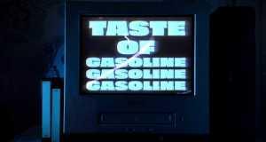 Taste Of Gasoline