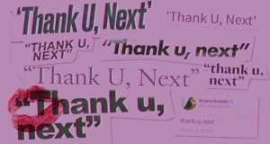 Thank U, Next (Clean)