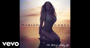 The Art Of Letting Go - Mariah Carey - most listened spotify artist right now
