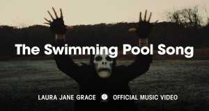 The Swimming Pool Song