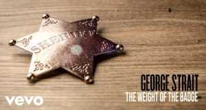 The Weight Of The Badge