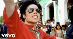 They Don'T Care About Us (Brazil Version) - Michael Jackson - brazilian samba music history