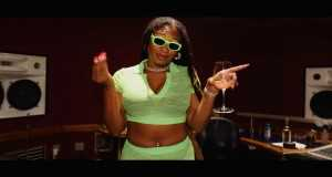 Tuned In Freestyle - Megan Thee Stallion - freestyle rap music download
