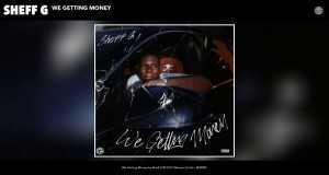 We Getting Money