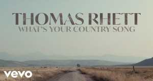 What'S Your Country Song