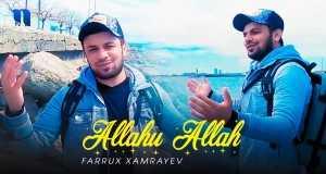 Allahu Allah Music Video