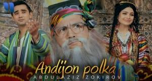 Andijon Polka