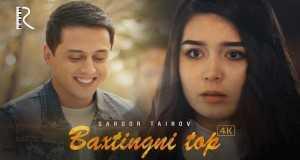 Baxtingni Top