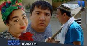 Boraymi