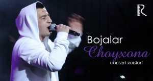 Choyxona