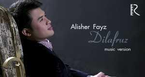 Dilafruz