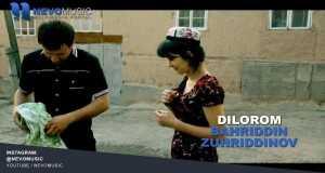 Dilorom