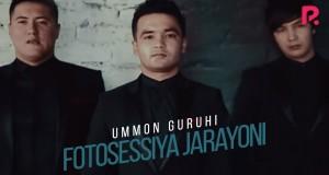 Fotosessiya Jarayoni