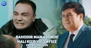 Hali Ko'p Yig'laysiz