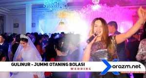 Jummi Otaning Bolasi