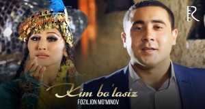 KIM BO'LASIZ
