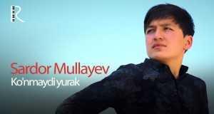 Ko'nmaydi Yurak