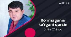 Ko'rmaganni Ko'rgani Qursin