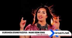 MANI ODIM ISHQ