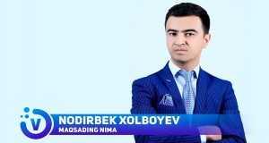 Maqsading Nima