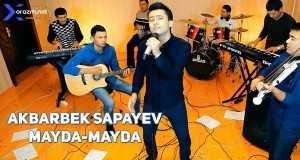 Mayda-Mayda