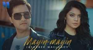 Mayin Mayin