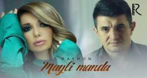 Mayli Manda