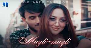 Mayli-Mayli