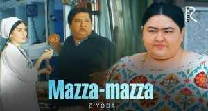 Mazza-Mazza