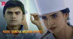 Narxi Qancha Mehrni Ayting