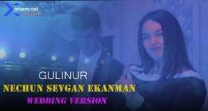 Nechun Sevgan Ekanman