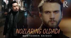 Nozlaring Oldadi