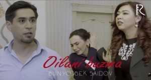 Oilani Buzma
