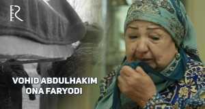 Ona Faryodi