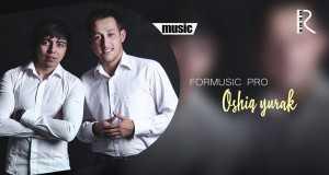 Oshiq Yurak